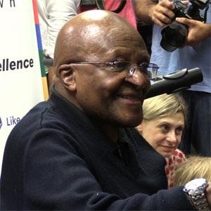 Desmond Tutu (File)
