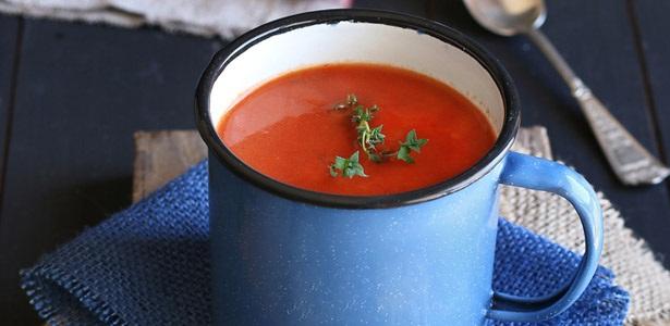 soup vegetarian tomato