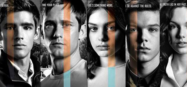 The Giver (Facebook)
