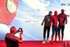 Spiderman fans