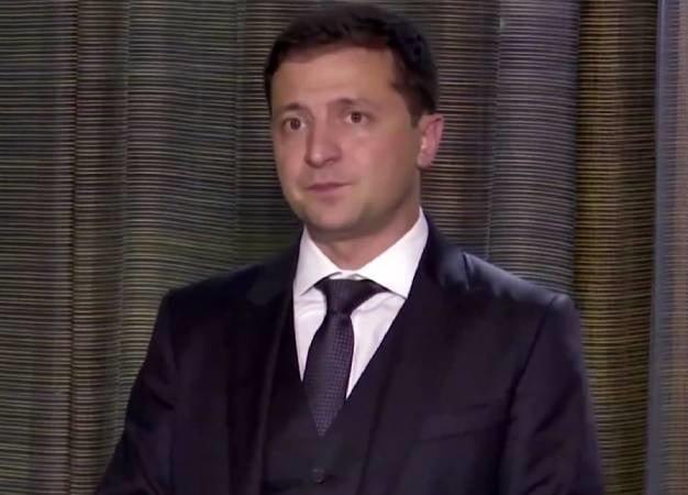 News24.com | President van die Oekraïne op Trump-oproep | Johnson staar die kwaad Britse parlement in die gesig: Kyk na die topvideo-nuus vir vandag