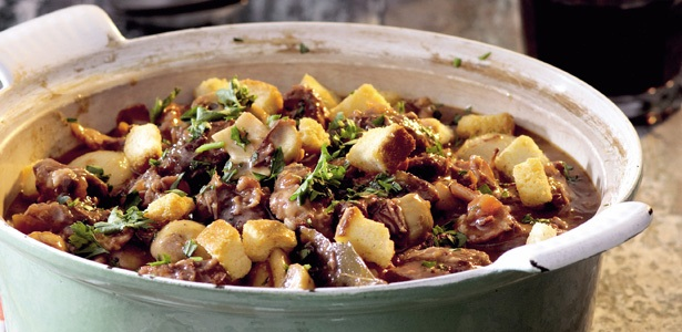 recipes beef stew
