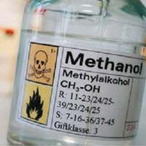 Make Sure There S No Methanol In Your Mampoer Health24