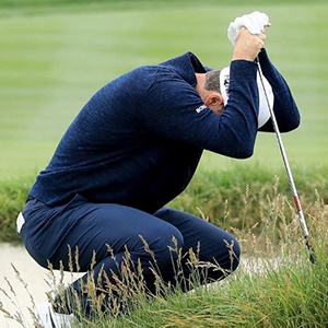 Justin Rose (Getty Images)