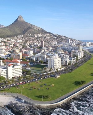 The Atlantic Seaboard in Cape Town (Seeff)