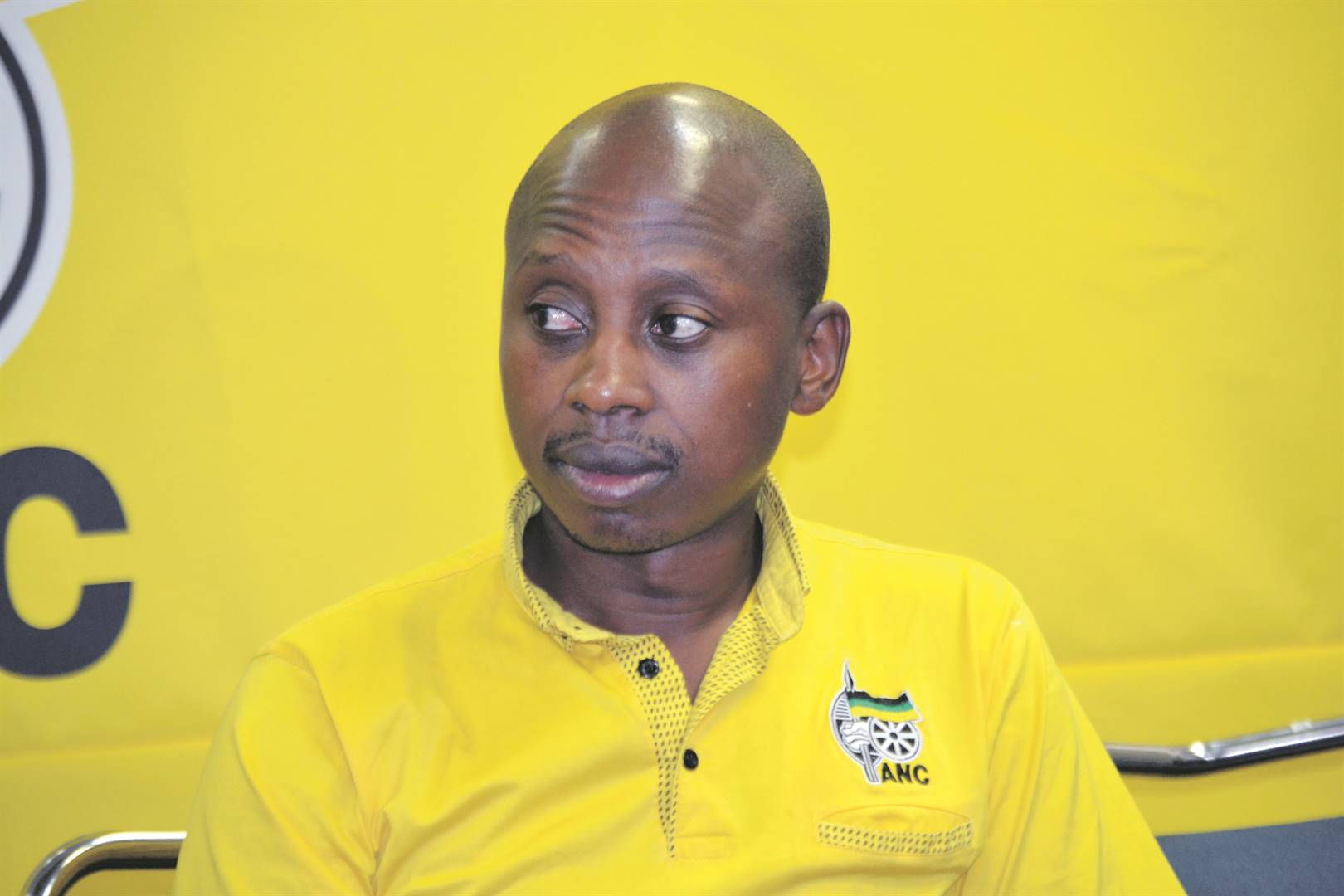 Andile Lungisa is confident of a court victory next month. Picture: Luvuyo Mehlwana
