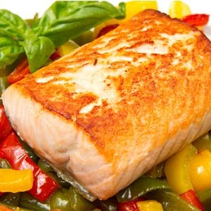 Is omega 3 good for your eyes?