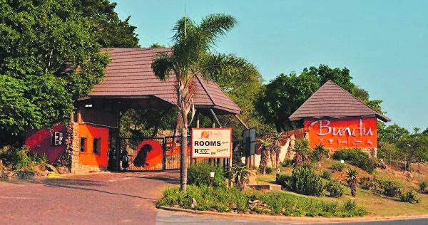 The eBundu Lodge has great potential.