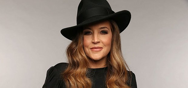 Lisa Marie Presley (Photo: Getty Images)