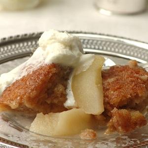 recipes baking apples desserts