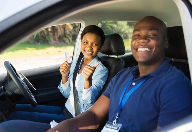 Grand Prix Driving School >> More black women getting driver's licences - StatsSA ...