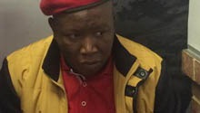 WATCH: Marikana abuzz as Malema lays criminal charges against Ramaphosa, Mthethwa & Phiyega