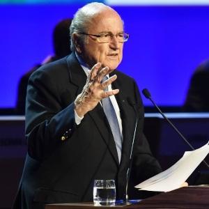 Sepp Blatter (AFP)