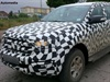 Ford Ranger SUV (Spied)