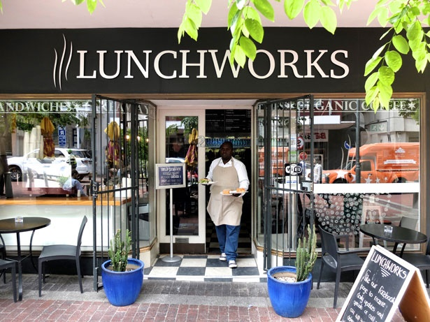lunch spots,cape town,cbd,lunch,cafe,restaurant,co