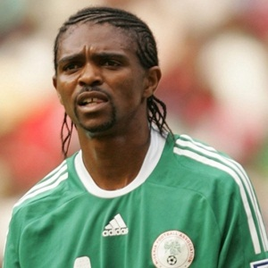 Nwankwo Kanu (Supplied)