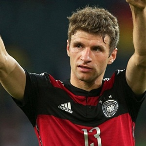 Thomas Muller (Supplied)