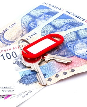 Home loan one of the best savings tools.