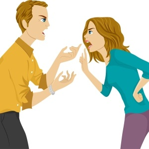 A Troubled Marriage May Lead To Weight Gain Health24