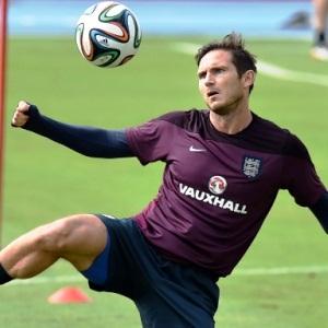Frank Lampard (AFP)