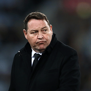 Sport24.co.za | 'Trots' Hansen daag All Blacks se dissipline uit