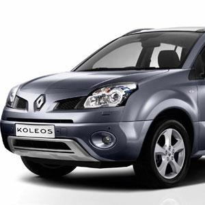 Renault Koloes