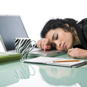 woman with arthritis sleeping