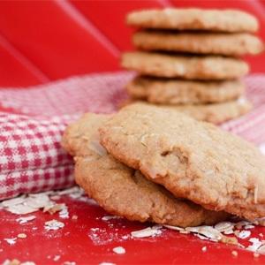 recipes baking cookies peanut butter