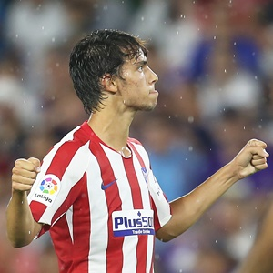 Image result for joao felix shining