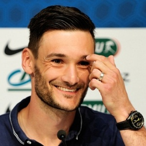Hugo Lloris (Supplied)