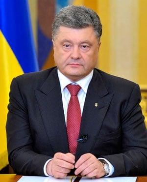News24.com | Ukraine ex-leader named witness in power abuse probe