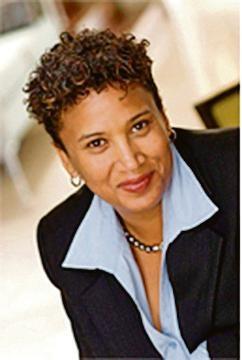 Judge Leona Theron (Supplied)