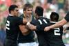 Springboks' historic win