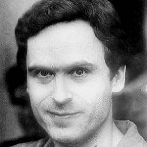 Serial killer Ted Bundy. Credit: Florida State Archives