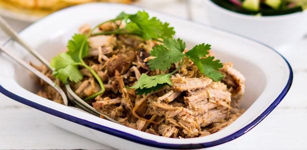 recipes pork roast healthy