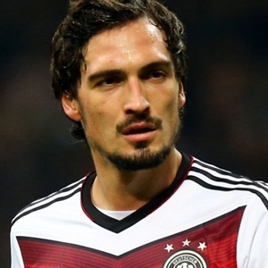 Mats Hummels (Supplied)