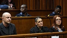 WATCH: Krugersdorp Killers sentenced to life for murder spree