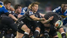 Super Rugby preview: Sharks host Highlanders