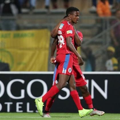 'Young guns' take SuperSport to MTN8 final