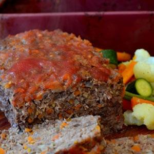 recipes, meatloaf, bake