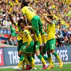 Norwich City (AFP)