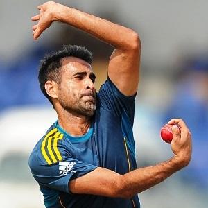 Imran Tahir (AFP)