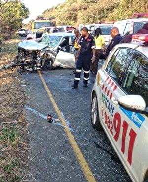 (Picture: Netcare 911)