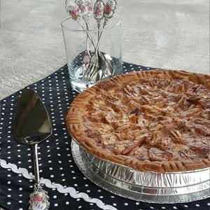 recipes, pie, baking