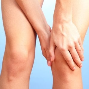 exercise helps ease joint pain in the knee