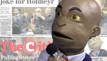 NEWSPAPERS: All eyes on Chester Missing & Steve Hofmeyr