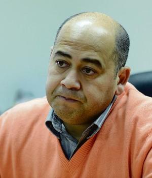 Few commentators predicted that Faiez Jacobs would be elected the new ANC Western Cape secretary. PHOTO: Denvor de Wee