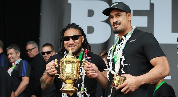 Maa Nonu (Getty Images)