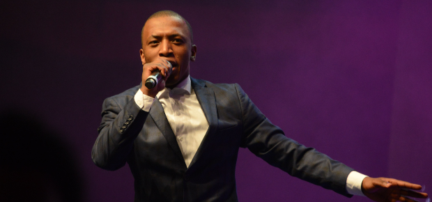 Dumi Mkokstad. (PHOTO: GETTY IMAGES/GALLO IMAGES).