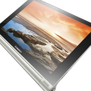 Lenovo has launched the Yoga 10 HD+ tablet in SA. (Lenovo)